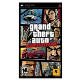 Take-Two Grand Theft Auto: Liberty City Stories