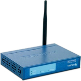 TRENDnet TEW-453APB Wireless Super G HotSpot Access Point
