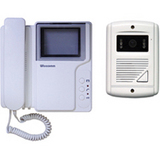 VDP-1300 - Clover VDP-1300 Video Door Phone