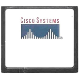 Cisco 512MB CompactFlash Card