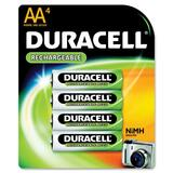 Duracell Nickel Metal Hydride General Purpose Battery - DC1500B4N