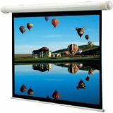"Draper Salara Electric Projection Screen - 100"" - 4:3 - Wall Mount, Ceiling Mount 136008"