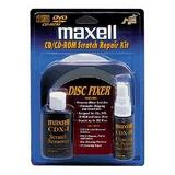 Maxell CD/CD-ROM Scratch Repair Kit