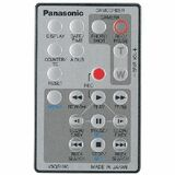 Panasonic Remote Control