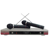 Pyle PDWM2000 Wireless Microphone System