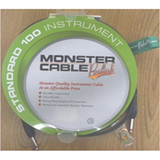 Monster Cable Standard 100 Instrument Coaxial Cable