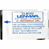 Lenmar V60 Series Cell Phone Battery