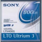 Sony LTO Ultrium 3 Data Cartridge LTX400G