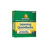Intuit Learning QuickBooks for Windows
