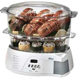 5712 - Oster 5712 Digital Food Steamer