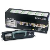 Lexmark Return Program Black Toner Cartridge