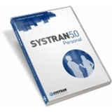Systran Software, Inc 1501GLSCD Personal v.5.0 Global Language Pack