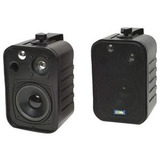 TIC ASP25-B Indoor/Outdoor Speaker - ASP25B