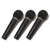 Nady Starpower SP-R3 Dynamic Microphone - SPR3