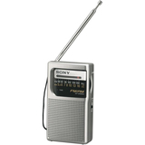 Sony ICFS10MK2 AM/FM Radio Tuner
