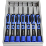 StarTech 7 Piece Precision Screwdriver Computer Tool Kit