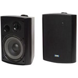 TIC ASP120B Indoor/Outdoor Speakers
