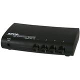 Sima SVS-14 4 Input A/V Selector