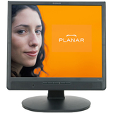 Planar PL1191M 19&quot; LCD Monitor - 4:3 - 5 ms 997-3113-00