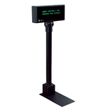PD3000UP-BK - Logic Controls PD3000UP Pole Display