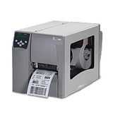Zebra S4M Thermal Label printer S4M00-2001-0100T