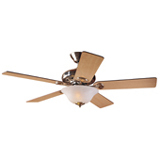 Hunter Fan The Brookline 22451 Ceiling Fan