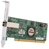 Emulex LightPulse LP1150 PCI-X 2.0 Host Bus Adapter