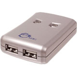 SIIG JU-SW2212-S1 USB Hub