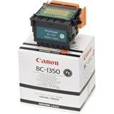 Canon BC-1350 Printhead