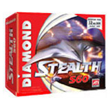 S60PCI - DIAMOND ATI AMD Radeon 7000 DIAMOND STEALTH S60 PCI 32MB DDR Video Graphics Card