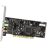 Creative Sound Blaster Audigy 30SB057000000 SE Sound Card
