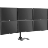 Spacedec Freestanding Multi Monitor Mount SD-FS-H