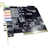 Diamond Multimedia XtremeSound 7.1/24 bit Sound Card - XS71