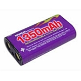 Lenmar DLCRV3 CRV3 Size NoMEM Lithium Ion Digital Camera Battery