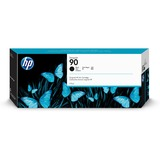 HP No. 90 Black Ink Cartridge