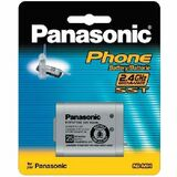 Panasonic Rechargeable Cordless Phone Battery