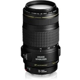 Canon EF 70-300mm f/4-5.6 IS USM Telephoto Zoom Lens