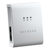 XE104NA - Netgear XE104 Wall-Plugged Ethernet Switch