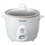 Panasonic SR-G10G Rice Cooker & Steamer