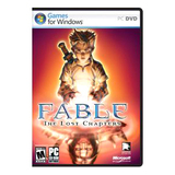 Microsoft Fable: The Lost Chapters for PC