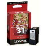 Lexmark No. 31 Photo Color Ink Cartridge