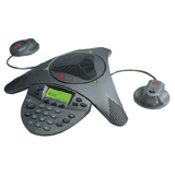 Polycom SoundStation VTX 1000 Conference Telephone 2200-07300-001