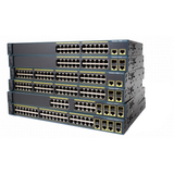 Cisco Catalyst 2960-24TC Managed Ethernet Switch