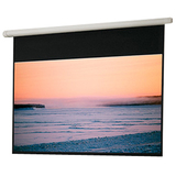 "Draper Salara Electric Projection Screen - 120"" - 4:3 - Wall Mount, Ceiling Mount 136009"