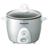 Panasonic SR-G06FG Rice Cooker &amp; Steamer