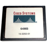 Cisco 64MB CompactFlash Card