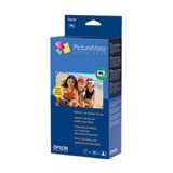Epson PictureMate Print Pack For PictureMate, PictureMate Deluxe Viewer Edition and PictureMate Express Edition Printers