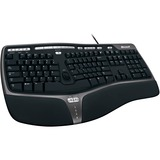 Microsoft Natural Ergonomic Keyboard 4000 - B2M00012