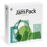 Apple GarageBand Jam Pack - Remix Tools