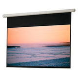 "Draper Salara Electric Projection Screen - 106"" - 16:9 - Wall Mount, Ceiling Mount 136104"
